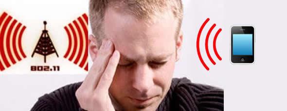 radiaciones electromagneticas afectan la salud