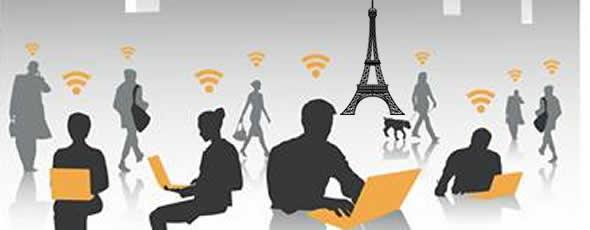 radiaciones wifi en Francia