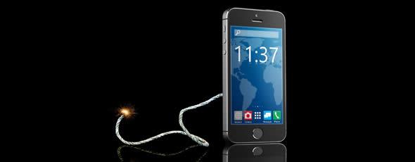 telefonos movil y radiacion electromagnetica letal