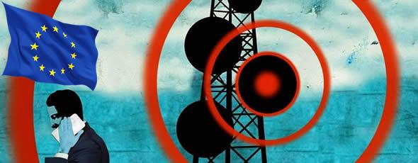 radiación electromagnética normativas europeas