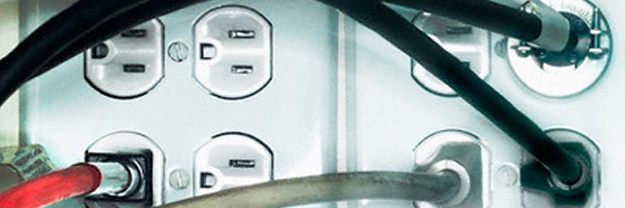 protectores radiacion campos eléctricos y red hartman