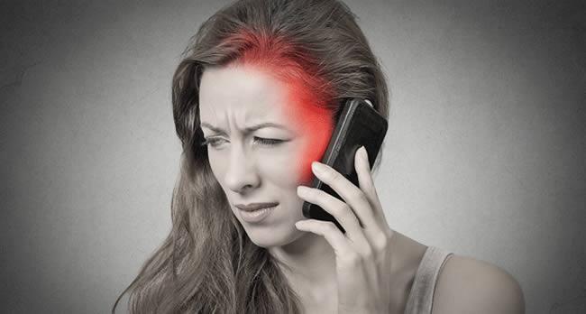 radiaciones electromagnéticas teléfonos moviles smartphones