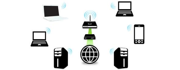 wifi-wimax protector radiación